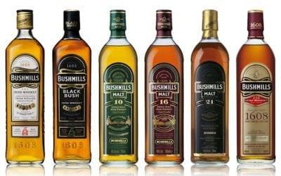 Виски — Whiskey. Ирландия — Ireland.