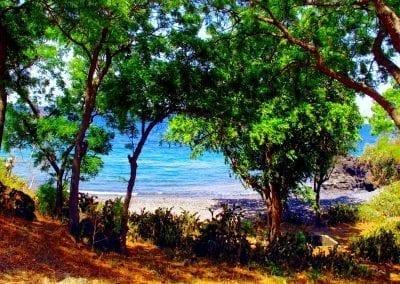 снорклинг на Бали, Туламбен