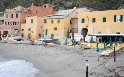 Вариготти Италия — Varigotti Italy