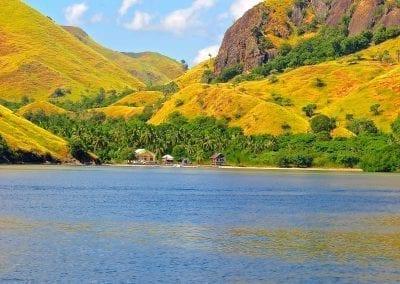 Снорклинг-круиз Комодо (Лабуан Баджо) - Ломбок