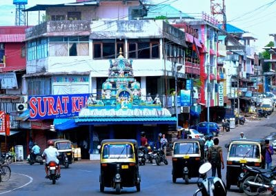 Порт-Блэр, Андаманские острова