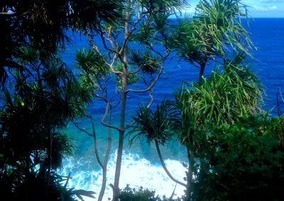 Banda Ai, острова Банда