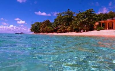 Путешествие на острова Банда