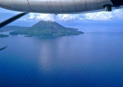 Банда Нейра, острова Банда