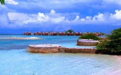 Мальдивы бюджетно самостоятельно