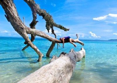 пляж Elephant, Хэвлок, Андаманские острова