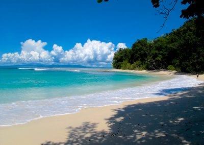 Хэвлок, Андаманские острова, пляж №7, запретная лагуна