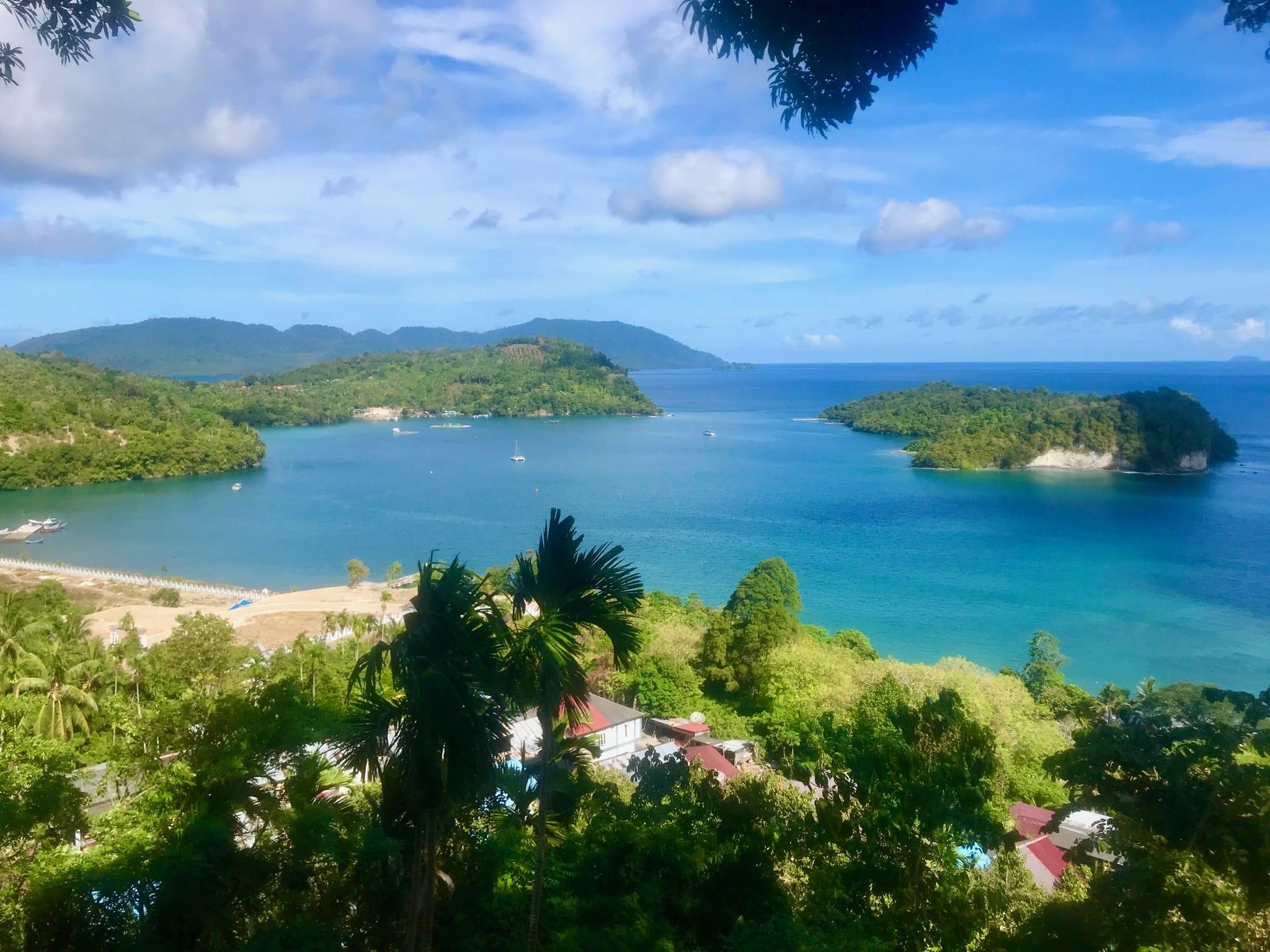Остров Вех (Palau Weh) - Практические путешествия
