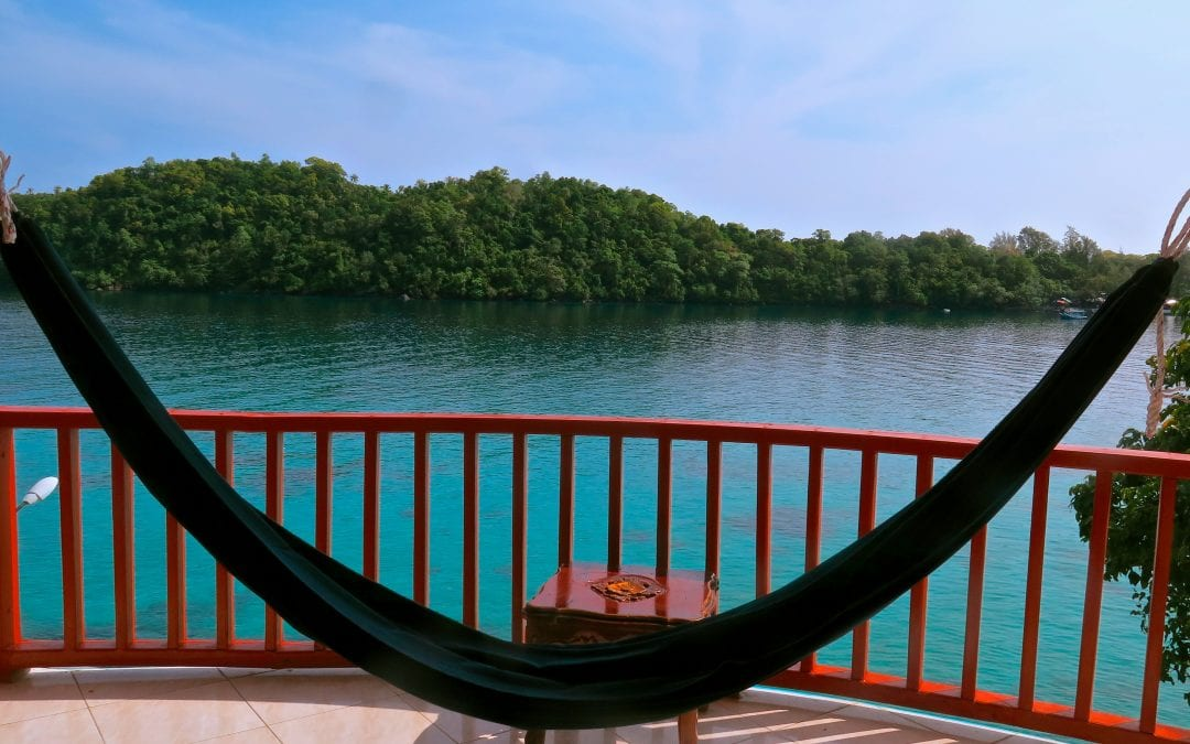 Остров Вех (Palau Weh)