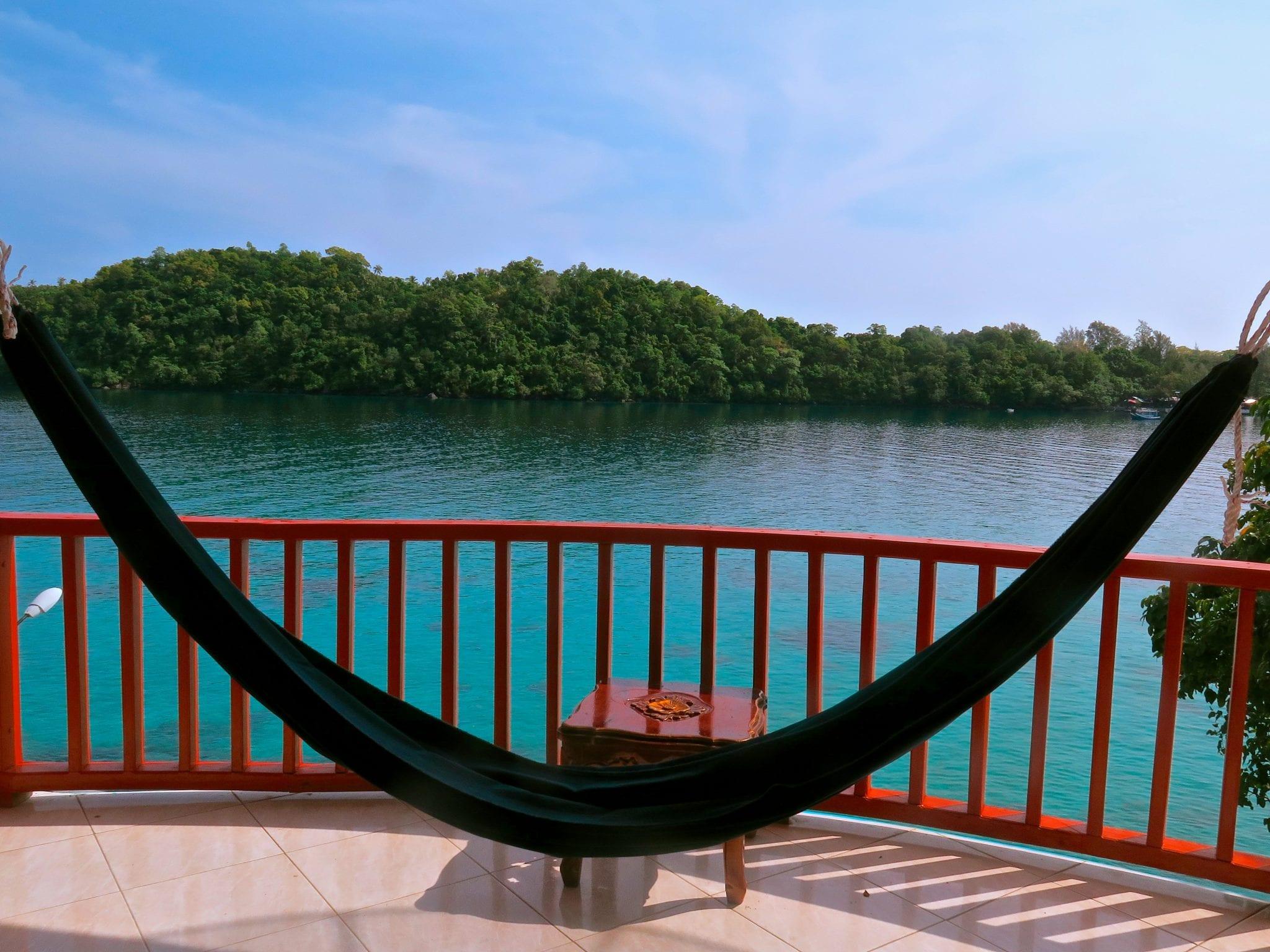 пляж Iboih, Palau Weh
