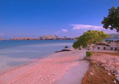 отель Lestari, Malenge, Тогеанские острова