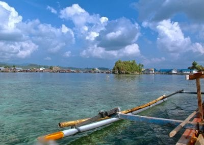 Тогеанские острова, Индонезия