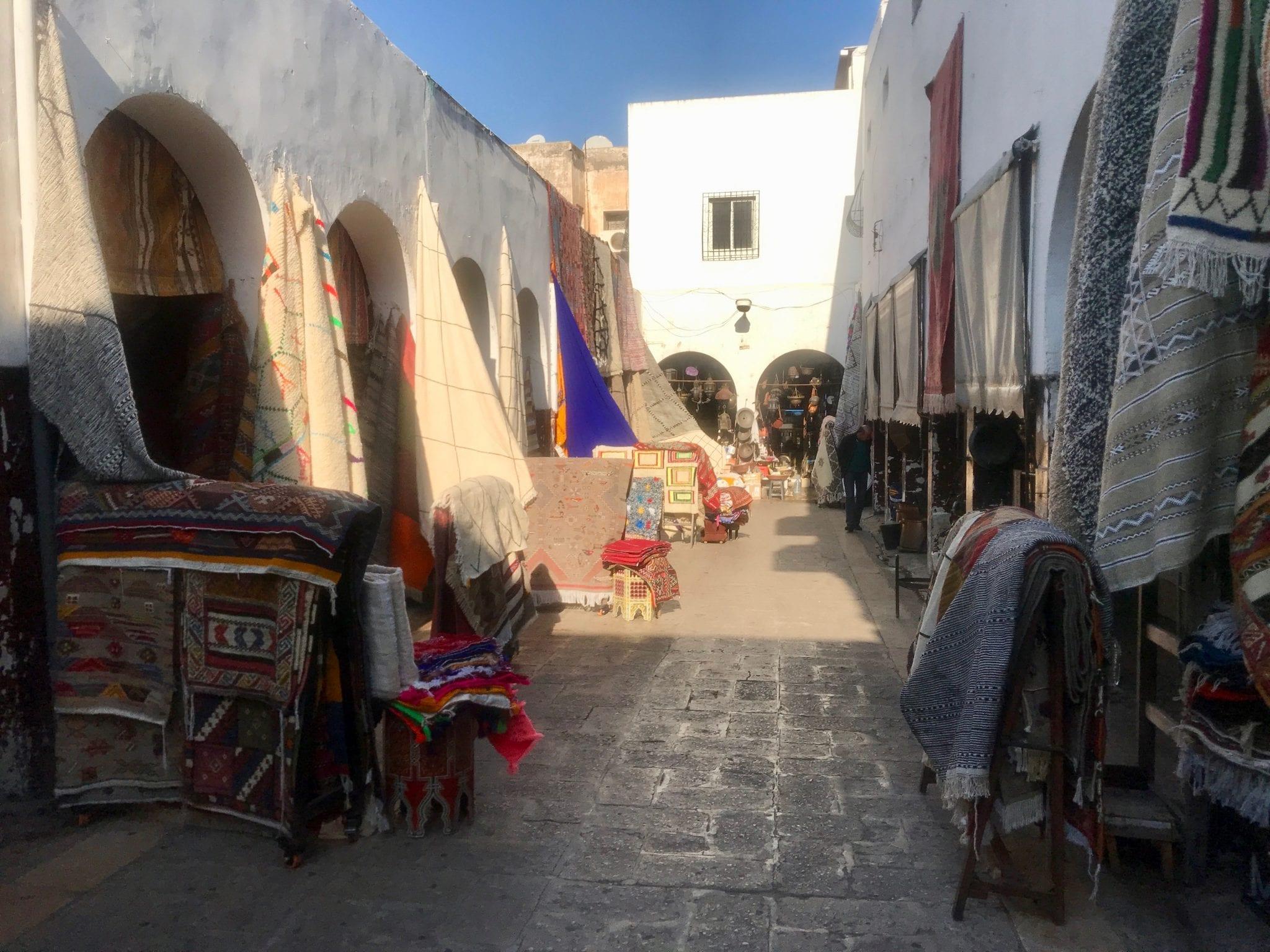 Неделя в Марокко - Практические путешествия