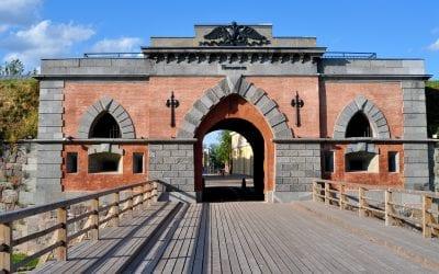 Даугавпилсская крепость/ Daugavpils Fortress