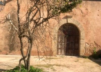 Крепость Касба Удайа (Kasbah of the Udayas), Раббат