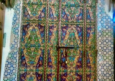 Медина, Раббат, Марокко