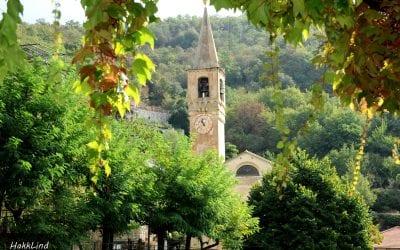 Малые средневековые города Италии / Borgo. Medievale village, Italy