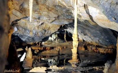 Toirano Grotto Italy — Нескучные гроты Тойрано Италия