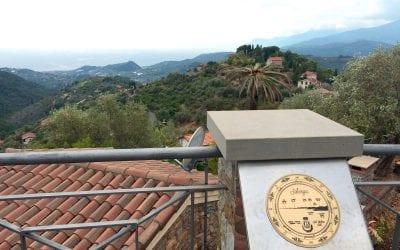 Себорга — виртуальное княжество, Италия. Seborga, Italy.