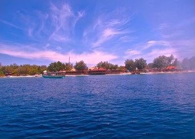 Острова Гили, Гили Мено
